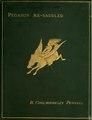 Pegasus re-saddled (IA pegasusresacholm00chol).pdf