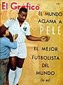 Pelé (Santos) - El Gráfico 2196.jpg