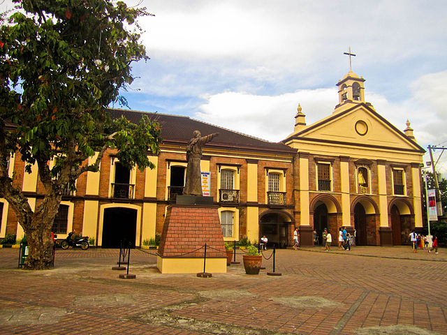 Ten Places to Visit in Naga City