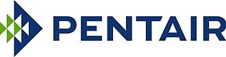 Pentair - Image: Pentair Logo
