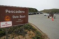 Pescadero beach.JPG