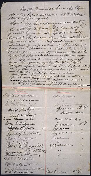 File:Petition of the residents of Auburn, New York (1898).jpg