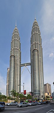 Petronas Twin Towers byD.jpg