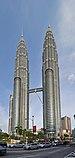Petronas Twin Towers byD.jpg