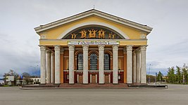 Музыкальный театр рк афиша на 2017 год спектакль дни турбиных купить билет