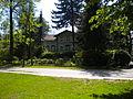 Pfarrhaus Kraplau Kraplewo Kirche 8Mai 2012.jpg