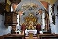 Pfarrkirche hl Kreuz Tweng Interior 01.JPG