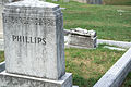 Phillips plot - Glenwood Cemetery - 2014-09-14.jpg