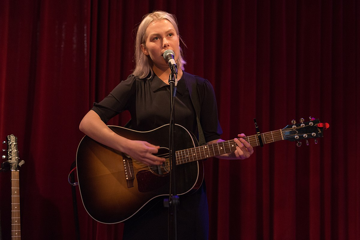 Image result for phoebe bridgers