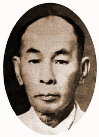 Phraya Manopakorn Nititada - Phraya Manopakorn Nititada