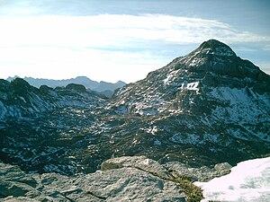 Pic d'Anie - Pic d'Anie
