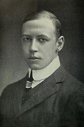 Alfred Noyes photo #6698, Alfred Noyes image