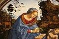 Piero di cosimo, adorazione del bambino, 1495-1500 ca. 02.jpg