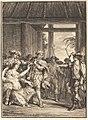 Pierre Duflos - Christophe Colomb faisant saisir le cacique de Guanahani..jpg