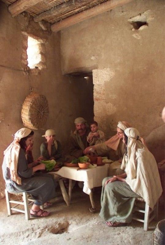 PikiWiki Israel 18488 Nazareth Village