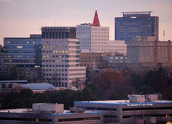 Pill Hill (Atlanta)