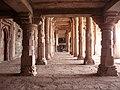 Pillared corridors of the Masjid.jpg