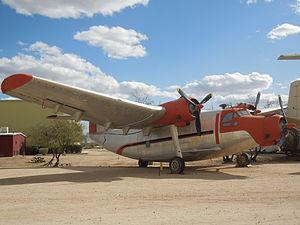 Pima Air & Space Museum - Aircraft 4.JPG