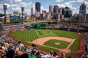 PNC Park - Wikipedia