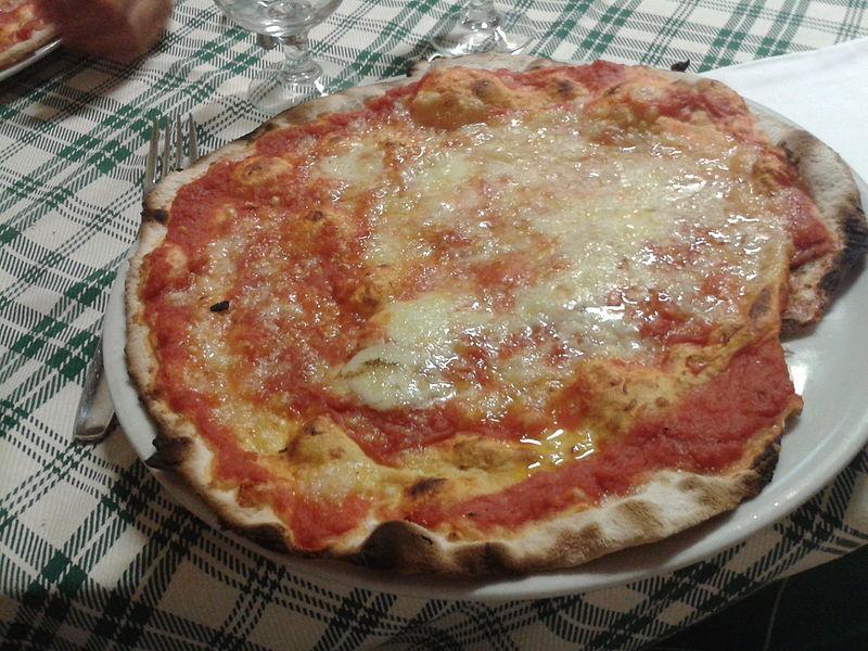 Restaurantes vegetarianos em Roma, na Italia
