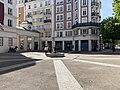 Place 19 Mars 1962 - Romainville (FR93) - 2021-04-24 - 1.jpg