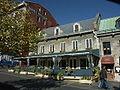 Place Jacques-Cartier, Montréal 2005-10-21.JPG