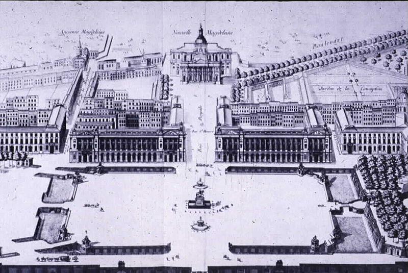 Soubor:Place Louis XV - Projet de Gabriel.JPG