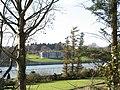 Plas Newydd from Y Faenol boathouse garden - geograph.org.uk - 366171.jpg