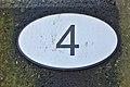 Plate, Brindley Close footbridge.jpg