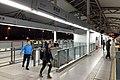 Platform of Lianhang Road Station (20191113175010).jpg