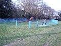 Playground, Sidley - geograph.org.uk - 708596.jpg