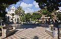 Plaza de 25 de Julio, Santa Cruz de Tenerife, España, 2012-12-15, DD 01.jpg