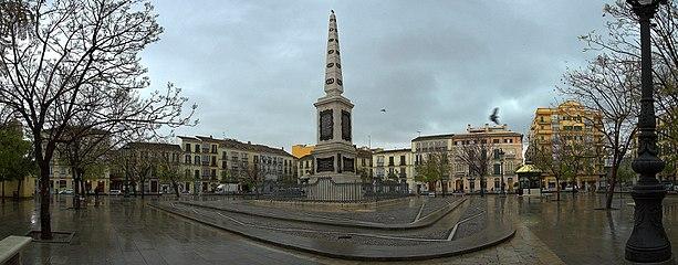 Plaza de la Merced 2007.jpg