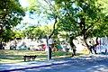 Plaza vista desde Calle Avenida General Rivera - panoramio (1).jpg