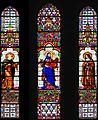 Pleudihen-sur-Rance, Côtes d'Armor, église Notre-Dame, ND du Rosaire IMGP1236-1239.jpg