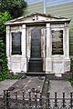 Poertschach Ortsfriedhof Grab Kupelwieser Arbesser und Lobmeyr 15072011 133.jpg
