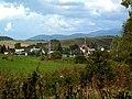 Pohľad na obec Lipníky od pamätníka SNP 19 Slovakia.jpg