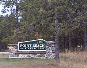 PointBeachStateForestSign.jpg