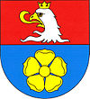 Coat of arms of Polště
