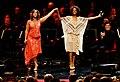 Polar Music Prize 2005 - Lisa Nilsson and Simone Moreno.jpg