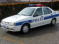 Police car from Turkey.jpg