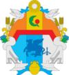Huy hiệu của Huyện Polohy