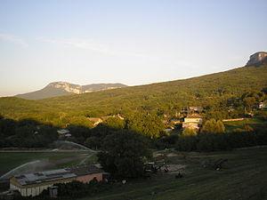 Polyana (Bahchisaray distric) 3.JPG