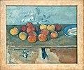 Pommes et biscuits (P. Cézanne, Musée de lOrangerie) (4612845938).jpg