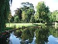 Pond, The Walks, Kings Lynn - geograph.org.uk - 1447562.jpg
