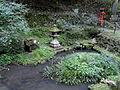Pond - Kurama-dera - DSC06765.JPG