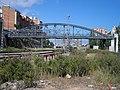 Pont d'en Jordà - Santa Eulàlia - Hospitalet de Llobregat.JPG