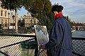 Pont des Arts peintre.jpg