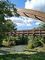 Ponte sulla ciclabile, veduta lato Contea.jpg