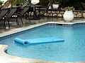 Pool in Saint Martin in the Rain (4193561064).jpg